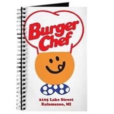Burger Chef Kalamazoo Lite Journal