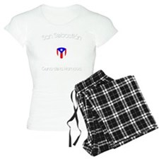 San Sebastian B Pajamas