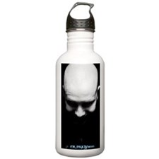 23x35_printmrpsycho200 Water Bottle