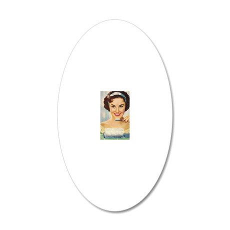 sc00a4d381 20x12 Oval Wall Decal