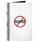 NO MONEY Journal