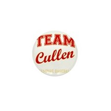 team-cullen Mini Button