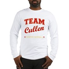 team-cullen Long Sleeve T-Shirt