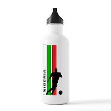 NIGERIA_3 Water Bottle