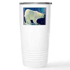 Bear 4 New Heather Blue (4) Ceramic Travel Mug
