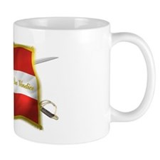 FL first national Small Mugs