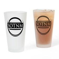 2-SOTNM Logo png Drinking Glass
