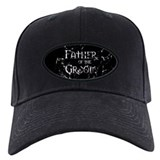 Father Of Groom Morpheus Wedding Party Baseball Cap