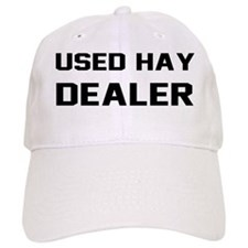 Use Hay Dealer 1 Baseball Cap