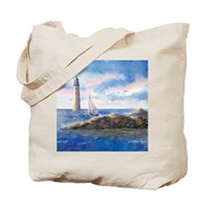 MINOT Mouse Pad Tote Bag