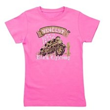 Vincent Girl's Tee