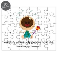 ugly-people Puzzle