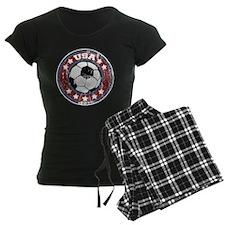 soccerusaroundd Pajamas