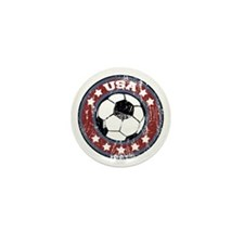 soccerusaroundd Mini Button