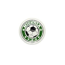 nigeriad Mini Button