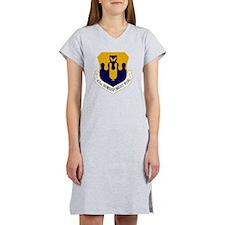43rd Bomb Wing Women's Nightshirt