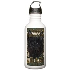 French_Quarters_Carin_ Water Bottle