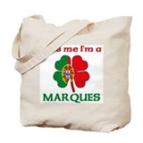 Marques Family Tote Bag