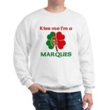 Marques Family Jumper