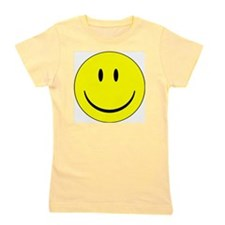 smile Girl's Tee