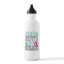 2-DBNbombs-8x10 Sports Water Bottle