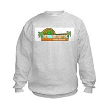 Unique St john usvi Sweatshirt