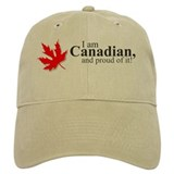 Cute Vancouver travel Baseball Cap