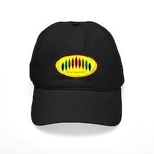 neonkayakrainbow Baseball Hat