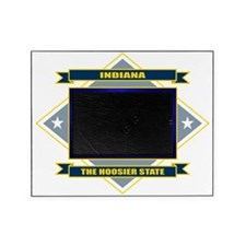 Indiana diamond Picture Frame