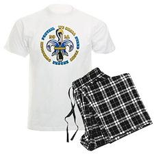 NOLA OVERCOME GLASS RECENTER Pajamas