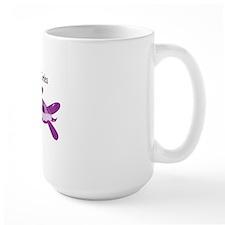 2-turk_turtle_purple Mug