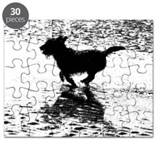 Billie Beach 2 Puzzle