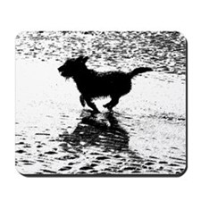 Billie Beach 2 Mousepad