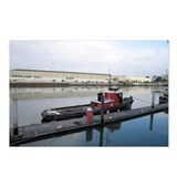 Estuary Tug Postcards (Package of 8)