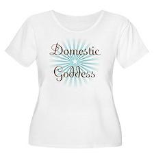 Domestic Godd T-Shirt