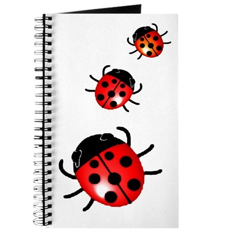 Ladybugs Journal