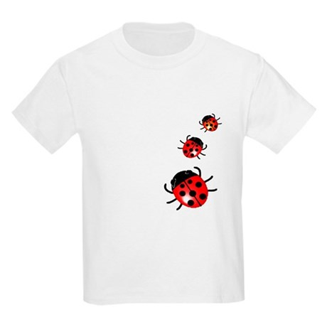 Ladybugs Kids T-Shirt