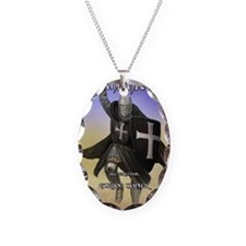 Hospitaller cal cov Necklace