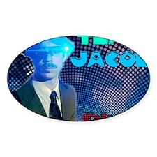 team jacob2 Decal