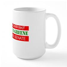 greene bumper_crop Mug