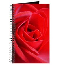 Red Rose Journal