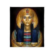 sarcophagus 1 Throw Blanket