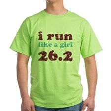 26run_sticker T-Shirt