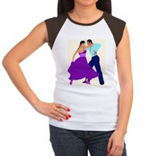 DWTS4 C-MOUSE light Tee