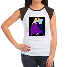 DWTS4 C-MOUSE dark Tee
