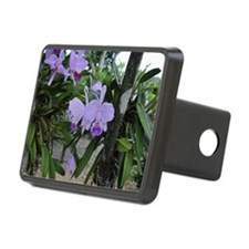 Orquidea Hitch Cover