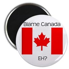 "Cool Blame 2.25"" Magnet (10 pack)"
