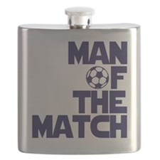 man of the match Flask