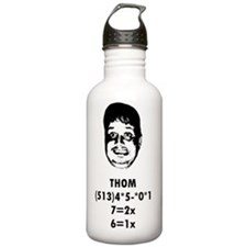 Thom Water Bottle