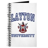 LAYTON University Journal